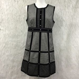 Anna sui for target black dress size 11